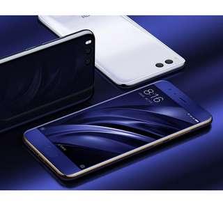 Xiaomi Mi 6 6GB+64GB (Black)