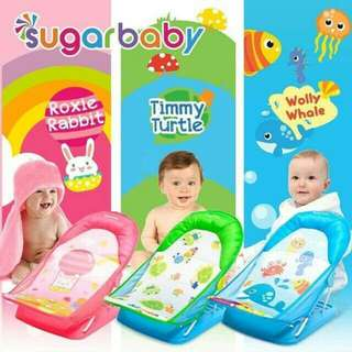 Deluxe babybather sugarbaby