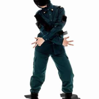 Uniform Kadet Remaja Sekolah