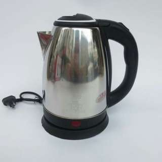 Electric kettle (automatic)