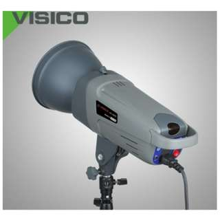 VISICO Photography Studio Flash VE PLUS 400W Strobe Light (VE-400PLUS)