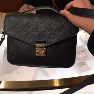 Louis Vuitton Metis bag 郵差包