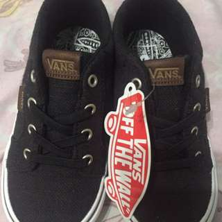 Vans Shoes from US (toddler)
