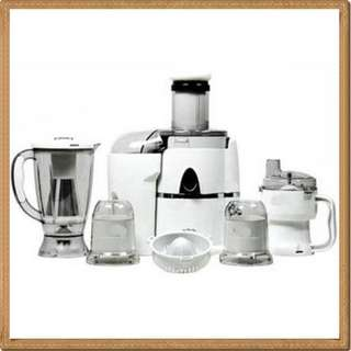 Juicer 7 In 1 Made Korea Mogen Blender