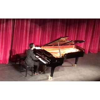 Proven/Very Experienced Piano Teacher