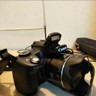 Canon sx 50   9成新  誠可議