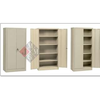 full height_steel filing cabinet ( office partition )