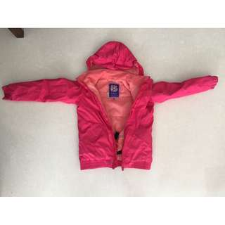 Girls Burton Ski/snowboarding Jacket