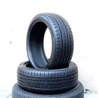 Used 205/45 R17(Sold) Sailun (2pcs) 🙋‍♂️