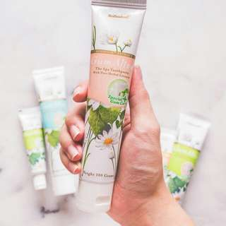 Gum Alive: The Spa Toothpaste with Pure Herbal Extracts