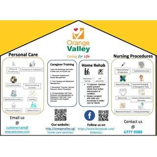 Home Personal Care Service