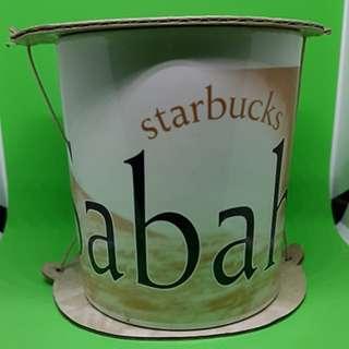 Starbucks Mug - Sabah