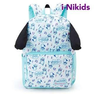 🇯🇵日本直送 - 原裝日版 Sanrio - Pochacco Backpack 帕恰狗背囊