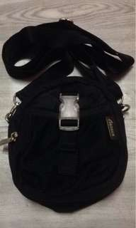 Pocket sling bag