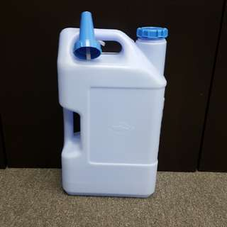 [BN] Water Jerry Can / Container