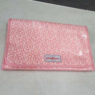 "Cath Kids changing mat 25"" x 12"""