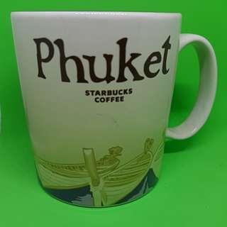 Starbucks Mug - Phuket
