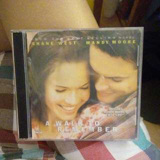 Orig A walk to remember