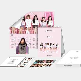 (PRE ORDER) APINK Season's Greetings 2018