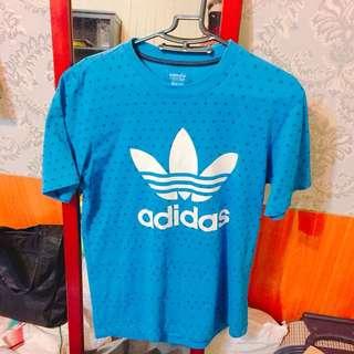 🚚 Adidas aop 3stripes 短袖