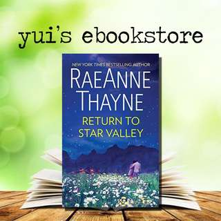 YUI'S EBOOKSTORE - RETURN TO STAR VALLEY