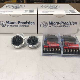 Micro-Precision 3 Series 2 way Passive