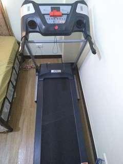 Lifegear Frontier Pro Treadmill
