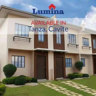 Lumina tanza angelique townhouse