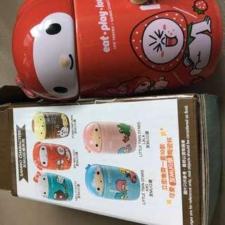 7-11友mug頭melody