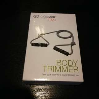 Body Trimmer / Slimming Exercise Belt