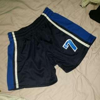 Jersey shorts sports shorts