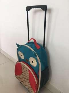 Kids Trolley Bag Skip Hop