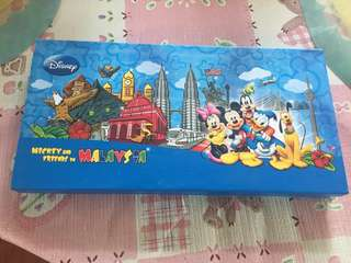 Disney product from Malaysia