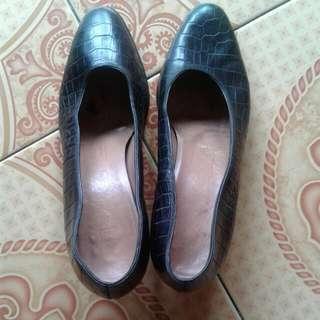 Sepatu Kerja/phantopel