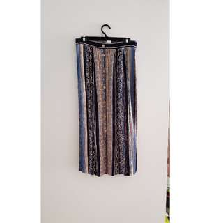 Expression Maxi Skirt