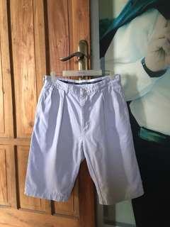 Polo chino pants made in mexico