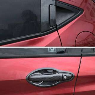 Honda Vezel Carbon Fibre Accessories