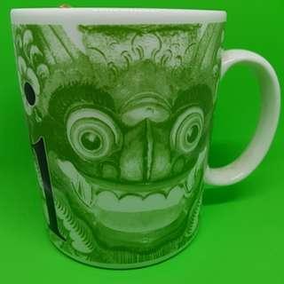 Starbucks Mug - Bali