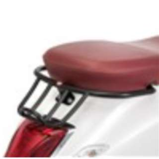 "Luggage carrier/grab rail rear,  SIP ""70s""  for Vespa Primavera/Sprint 50 -150ccm 2T/4T AC"