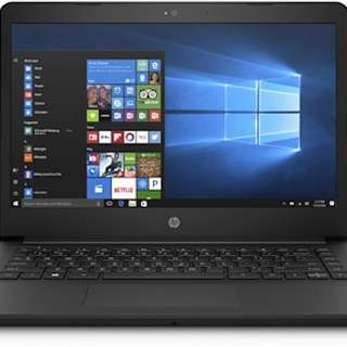 HP Laptop 14-Bp102TX