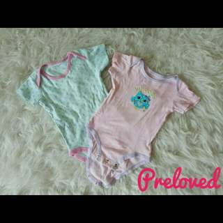 2 PCS JUMPER
