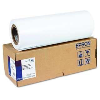 "Epson Premium Glossy Photo Paper 17""x100feet"