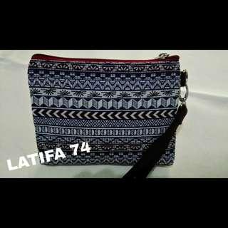 Dompet wanita (Handmade)