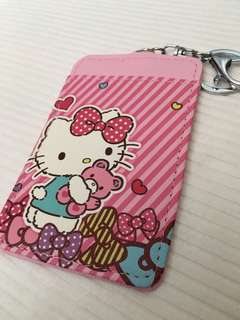 Sanrio🇯🇵Hello Kitty Cardholder 八達通套/卡片套