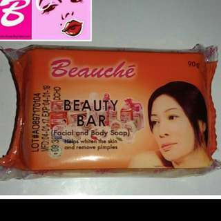 BEAUCHE BAR