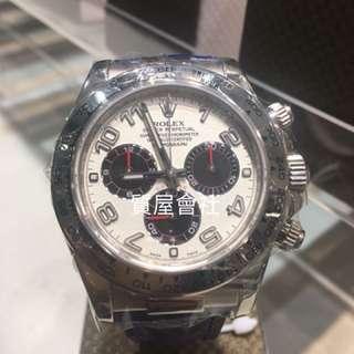 Rolex 116519