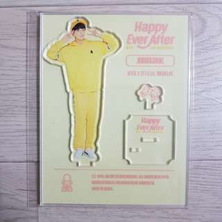 Jungkook 4th muster arcylic stand (incoming Readystock)