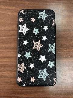 iphone6+/6s+ 星星電話殻