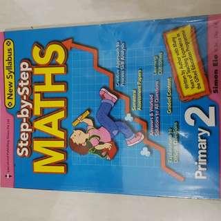 Buku Math