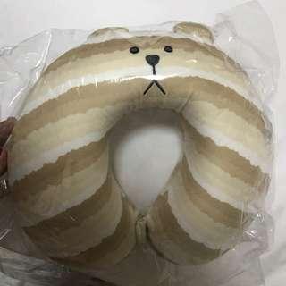 Craftoholic Neck Pillow